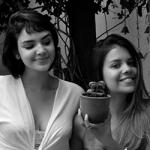 Cristine Espindola e Melina Repezza